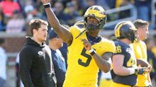 Michigan football QB Joe Milton is primed to start. Here's how he's improved in offseason