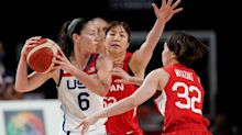 A'ja Wilson leads US Women's Basketball Team to Victory Over Japan