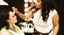 Plus-Size Beauty Salon Offers Haircuts, Highlights With a Healthy Dose of Body Positivity