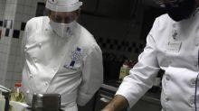 Sobre a arte da gastronomia: Le Cordon Bleu reabre, e chef Felipe Bronze dá aulas em plataforma digital