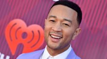 John Legend named 'Sexiest Man Alive' and Yahoo readers have a lot to say about it
