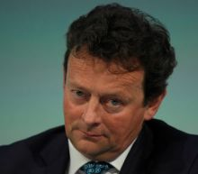 Glencore chair Tony Hayward latest to drop out of Saudi conference