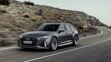 Audi renouvelle son break sportif, la RS6 Avant