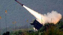 China slaps sanctions on Lockheed Martin over Taiwan deal