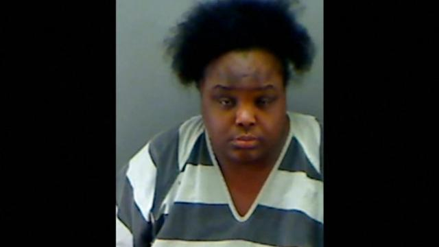 Woman arrested for posing as high school student