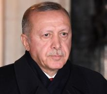 Turkish president says a new military intervention in Syria is 'imminent'