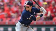 Team Roundups: MLB Team Roundup: Milwaukee Brewers