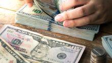 El dólar abre en baja después de las tres subastas del Banco Central