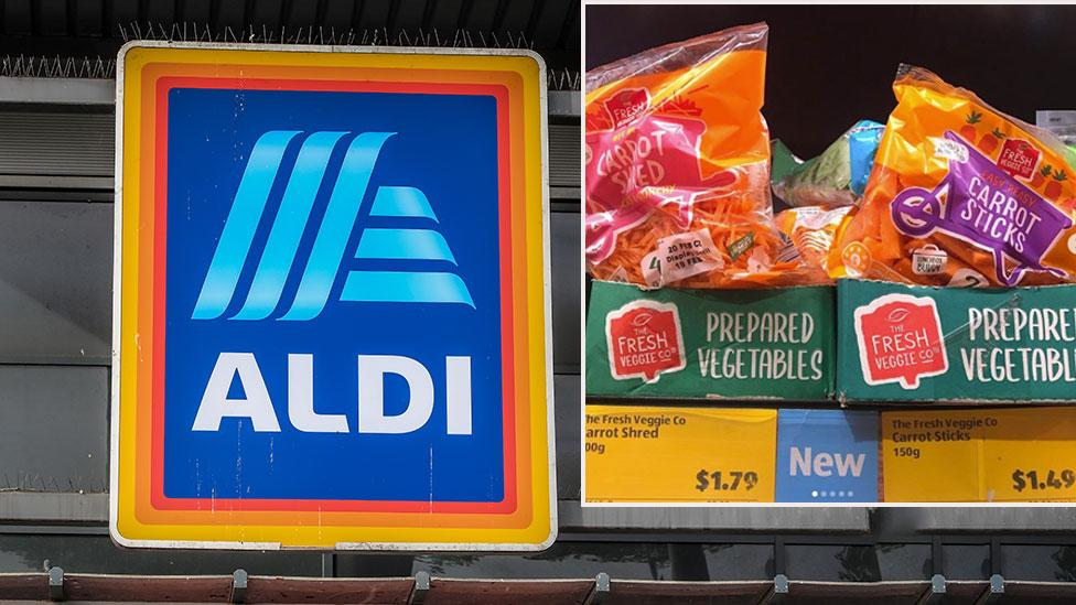 'Crazy': Aldi causes uproar with $1.50 product