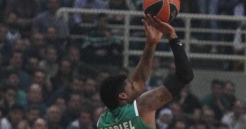 Basket - Euroligue (H) - Euroligue : le Panathinaïkos termine en beauté face au Maccabi Tel-Aviv