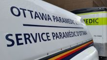 Good Samaritan's 'amazing actions' saved woman from cold, paramedics say