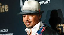 'Empire' star Terrence Howard under investigation for tax evasion