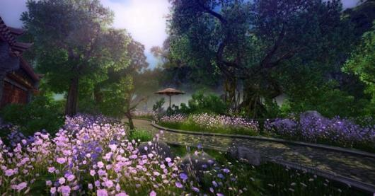 Age of Wushu: Winds of Destiny releases on October 15th