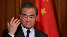 China Says U.S. Politicians Pushing Nations Into 'New Cold War'