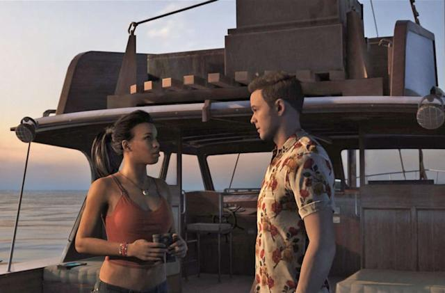 Supermassive's 'Man of Medan' is officially multiplayer