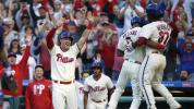 Phillies charge up rebuild with flurry of moves
