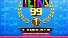Nintendo anuncia un nuevo torneo de Tetris 99
