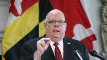 Maryland governor says GOP needs 'bigger tent' after Trump