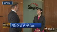 Singtel's core business is fine, but looks longer term in...