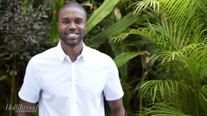 'Bachelor in Paradise' Star DeMario Jackson Suggests There'd Be No Scandal If He Was White | THR News