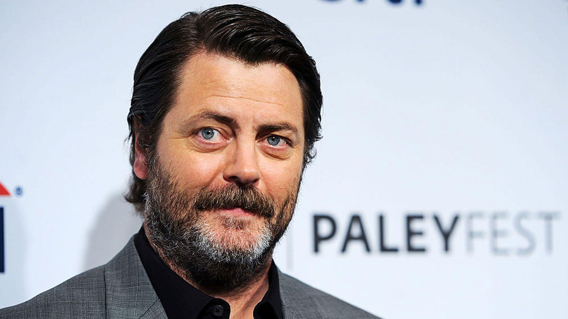 Nick Offerman To Host 2016 Webby Awards