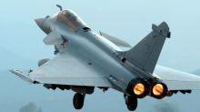 Déflagration entendue à Paris: il s'agissait d'un avion de chasse