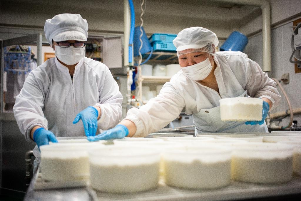 Cheese squeeze: Japan cheesemakers fret over EU trade deal