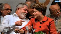 Brazil's Silva Launches Bid, Threatens Rousseff Re-election