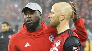 Altidore unhappy with handling of Bradley injury