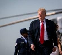 Trump sues to block U.S. Congress subpoena for his financial records