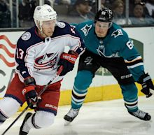 9d9426a4695 Blue Jackets watch guide  Projected lines and defensive pairs
