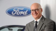 Ford's CFO Tells The Motley Fool: We Won't Need to Cut Our Dividend