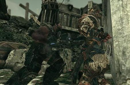 Gears of War 2 bonus XP weekend requires some long division