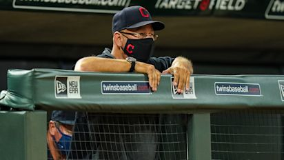 Francona responds to latest Callaway allegations