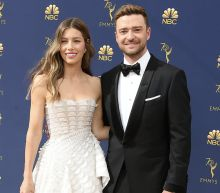 Justin Timberlake and Jessica Biel welcome second child