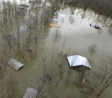 Mississippi and Tennessee Have Been Deluged With Near-Record Levels of Flooding. Here's What to Know