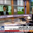 White House talks Iran agenda, Kavanaugh attacks, Lewandowski testimony and gun violence