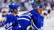 Can Andersen defy the odds again vs. Bruins?