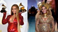 Beyoncé: De Jessica Rabbit a Diosa Egipcia, ¿qué look prefieres?