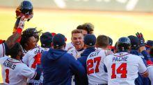 Erster Erfolg seit 2001! Braves beenden Playoff-Fluch