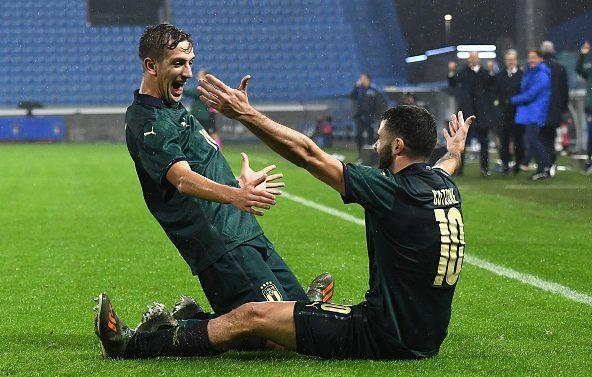 Wolves youngster Cutrone bags U-21 Euro qualifying brace for Italy