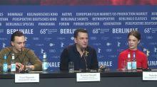 Transit: Erster deutscher Film geht ins Bären-Rennen
