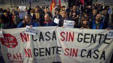 IRPH: La banca se desploma en Bolsa tras la valoración del abogado de la UE