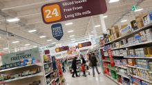 Sainsbury's gets £3.5 billion loan package for Asda buy