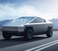 Nikola's Badger has been canceled, but other electric pickups with outlandish features are coming — here's what to expect from Tesla, Rivian, GMC, and others