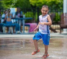 Dangerous heat expected in Kansas City as temperatures soar to record level