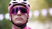 Giro - Joao Almeida, maillot rose du Giro: «C'était de la souffrance jusqu'au bout»