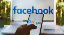 Facebook 和 Google 據傳共謀減低在廣告上的競爭