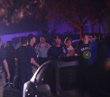 The Latest: Neighbor says California street usually peaceful