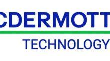 McDermott Announces Ethylene Award in Russia